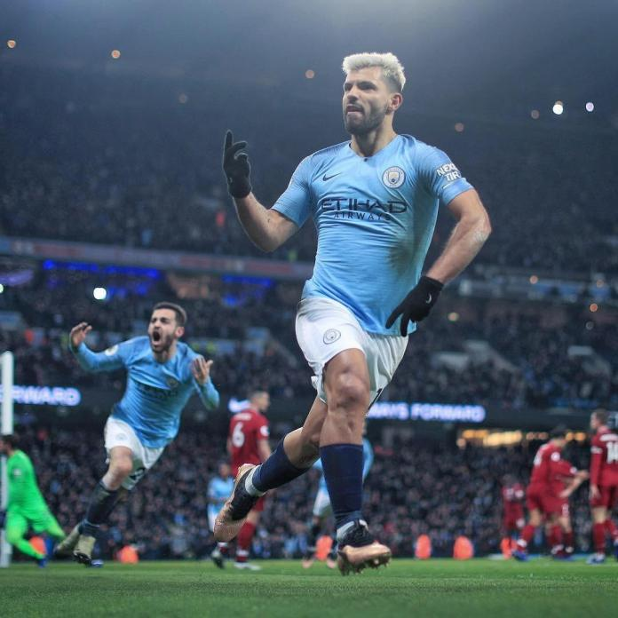 Will It Be Manchester City or Liverpool That Lifts the Premier League Trophy?