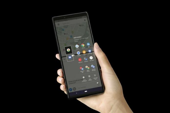 Sony launches the new Xperia 1 with 4K Display, Snapdragon 855 and Triple Cameras