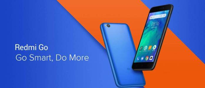 Redmi Go & Samsung Galaxy A2 Core are the upcoming smartphones with Android Go Edition