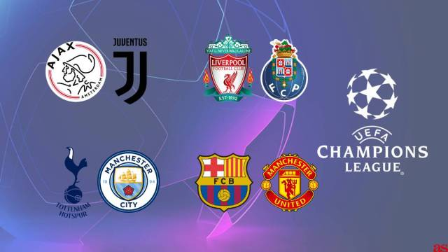 UEFA Champions League 2018-19: The historic comebacks to go through to the quarter-finals and the analysis of the quarter-finals draw in full