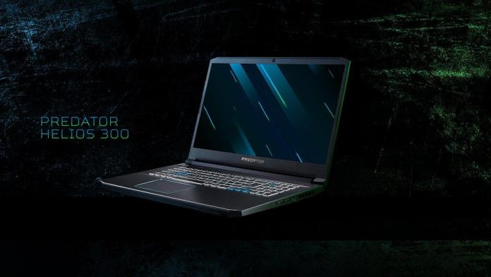 Acer updates the Predator Helios 300 & launches new Predator 700 gaming laptop