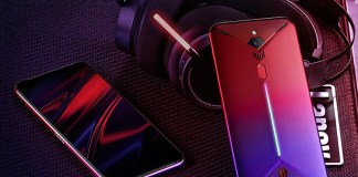 Nubia Red Magic 3 launched with Snapdragon 855, 48MP Sony IMX586 sensor & 5000mAh battery