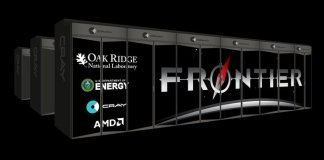 AMD to power World's Fastest Super Computer Frontier
