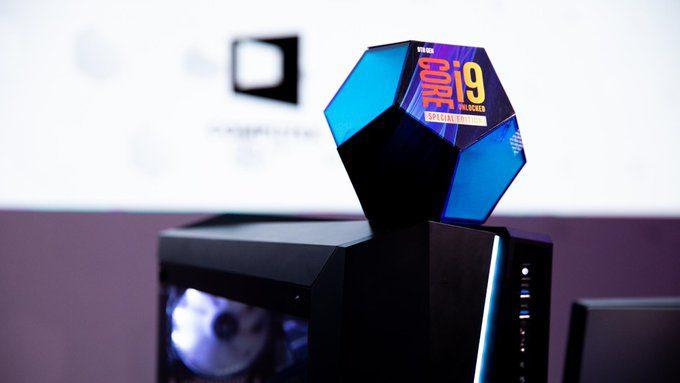 Intel announces Core i9-9900KS - 5GHz boost on all 8 Cores