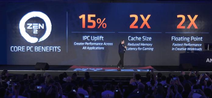 AMD unveils 7nm 3rd gen Ryzen CPUs, 12 cores & 24 threads at just $499