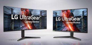 LG UltraGear 38GL950G & 27GL850 are the World's Fastest Nano IPS Gaming with 1ms Response Time