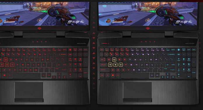 HP Omen 15 & HP Pavilion Gaming 15 laptop now available in India