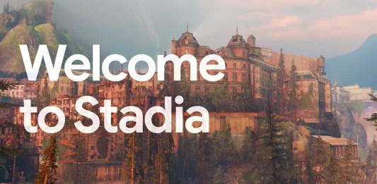 Google Stadia launches in November at $9.99 a month starting with 31 games