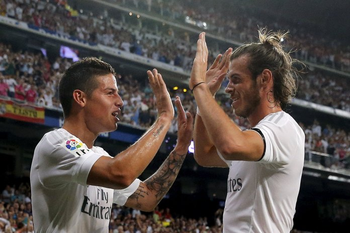 James and Bale