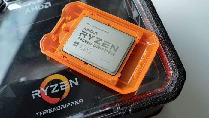 AMD Ryzen Threadripper 3rd Gen processors spotted with 32 Cores & 20% Faster than 2990WX