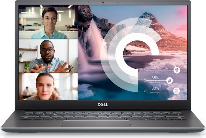 Dell Vostro & Inspiron Laptops powered by Intel Comet Lake CPUs launched