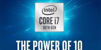 Intel announces 10nm Ice Lake-U Processors at older Whiskey Lake SKU prices
