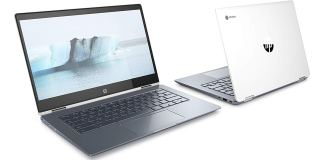 HP Chromebooks now available in India, starting from ₹22,990