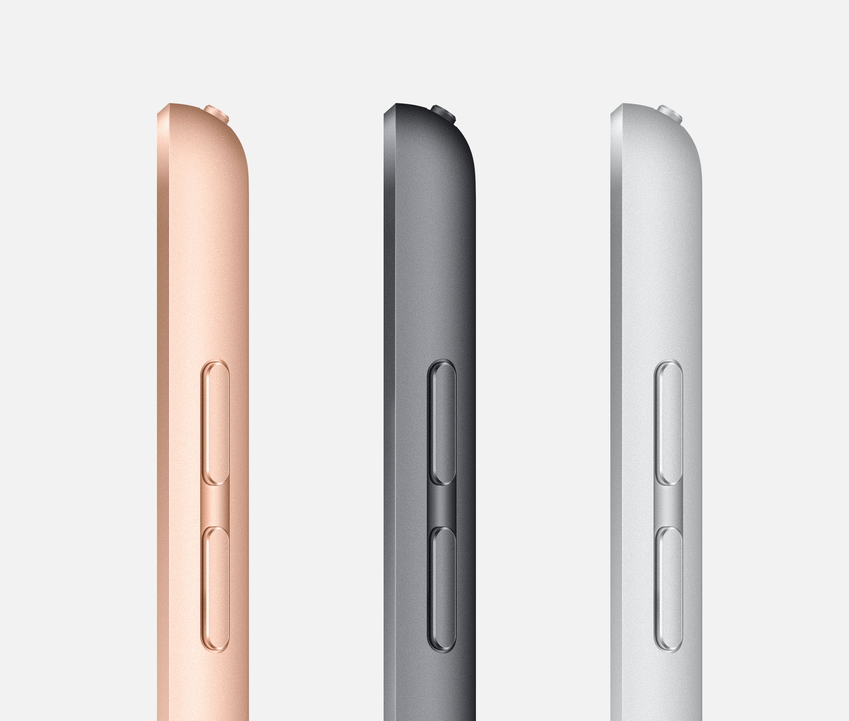 Apple iPad (2019) with 10.2-inch Retina display announced for $329