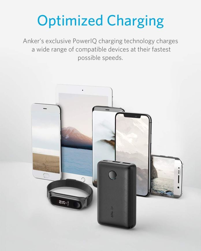Anker India announces PowerCore Select 10000mAh Power Bank