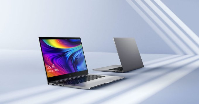 Xiaomi launches Mi Notebook Pro 15 Enhanced Edition in China
