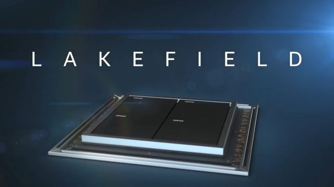 Surface Neo will use Intel's upcoming 10nm Lakefield CPUs with 5W & 7W TDP