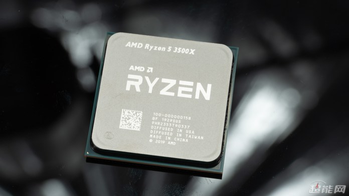 AMD Ryzen 5 3500X reviewed: better than Intel's Core i5-9400F?