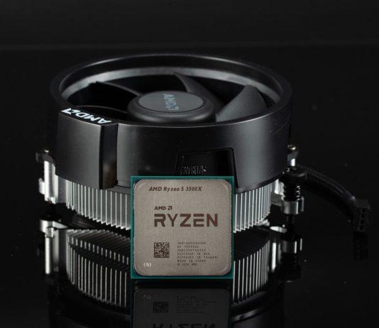 AMD Ryzen 5 3500X reviewed: better than Intel's Core i5-9400F?