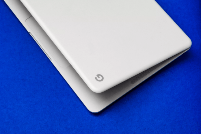 Google launches Pixelbook Go with Intel CPUs at $649