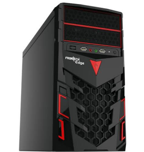 How to make a PC under Rs. 9000 in 2019
