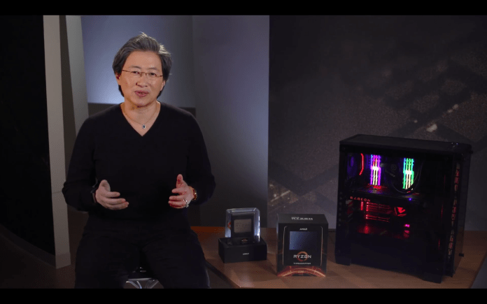 AMD 3rd Gen Threadripper 7nm based CPUs launched with 24 & 32 Cores