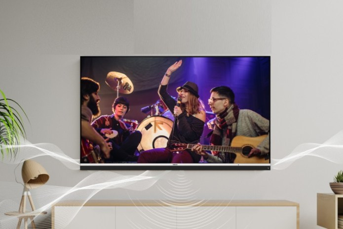Nokia TV with 'Sound by JBL' launched via Flipkart at Rs 41,999