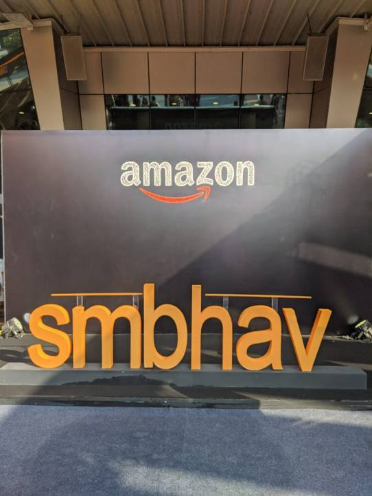 Jeff Bezos's Amazon to invest $1Bn to digitize small businesses in India