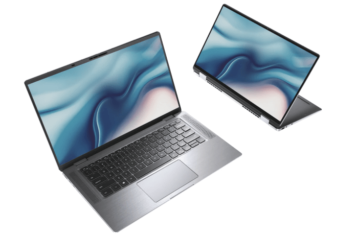 Dell Latitude 9510 with 10th Gen Intel CPUs along with 5G Support Launched
