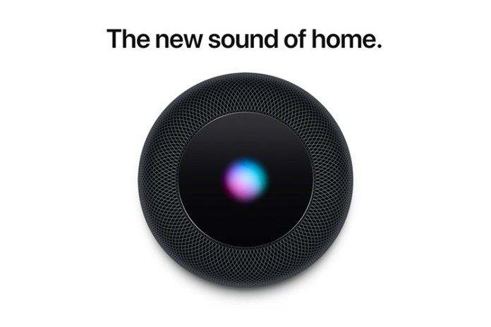 Apple HomePod has been launched in India for ₹19,900