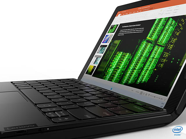 CES 2020: Lenovo ThinkPad X1 Fold launched at $2,499