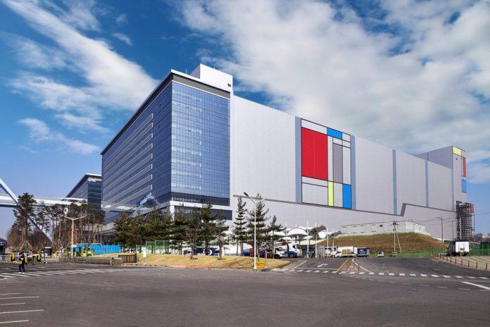 Samsung begins 6nm & 7nm EUV chip mass production