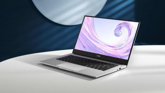 Huawei MateBook D 14 & D 15 gets refreshed with 10th Intel Comet Lake & AMD Ryzen 3000U processors