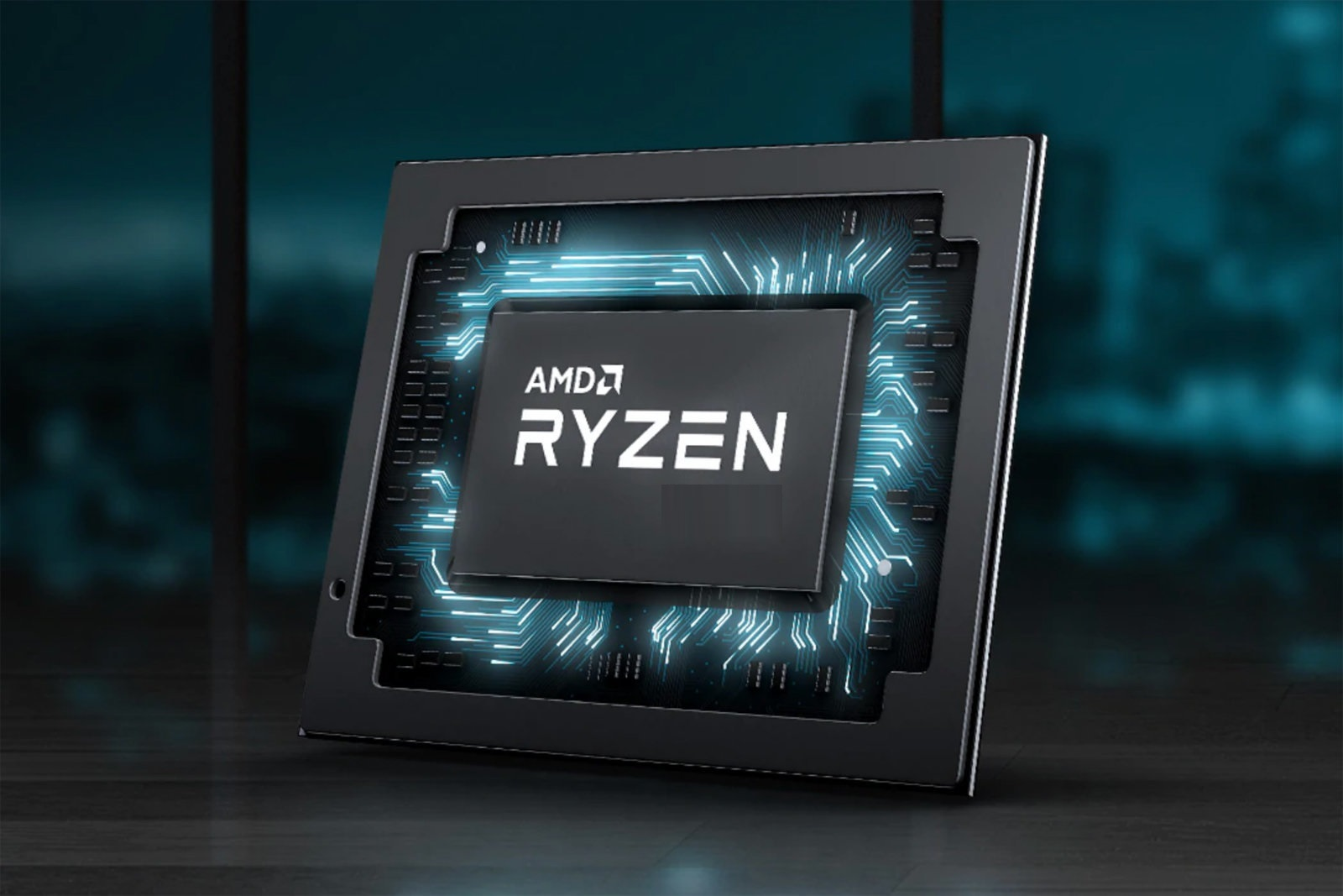 Amd Ryzen 5 4600h Apu Is Within Striking Distance Of The Intel Core I7 10750h Says Benchmarks Technosports
