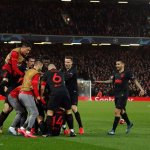 Llorente's extra-time strikes knock the reigning champions, Liverpool