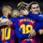 Quique Setien backs Barcelona after Real Sociedad win by a goal