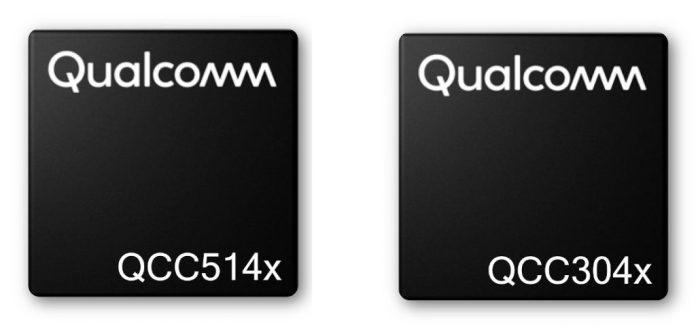 Qualcomm-QCC514X-and-QCC304X-SoC-TechnoSports.co.in