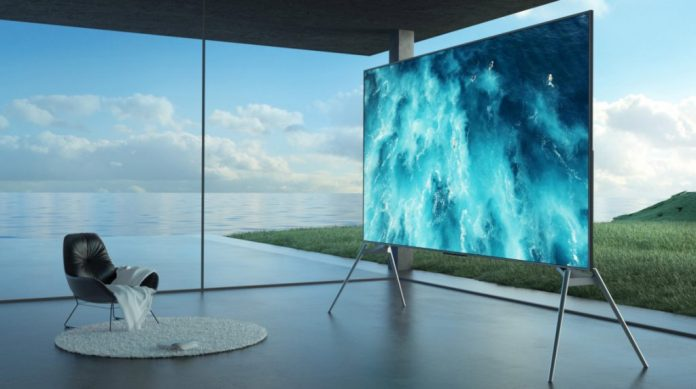 Xiaomi announces 98-inch Redmi Smart TV Max at 19,999 yuan (~US$2,832)