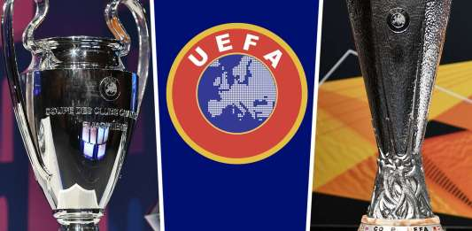 UEFA Champions League & Europa League matches postponed due to Coronavirus