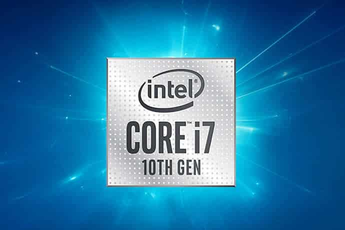 Intel Core i7-10700K spotted running at 5 GHz, cannot beat Ryzen 7 3800X in multi-core benchmark