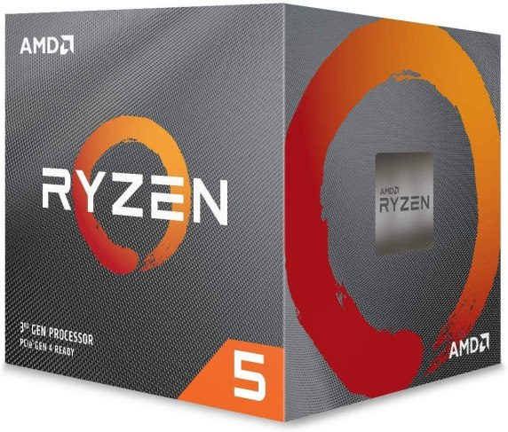 Top 10 best selling CPUs on Amazon in 2020
