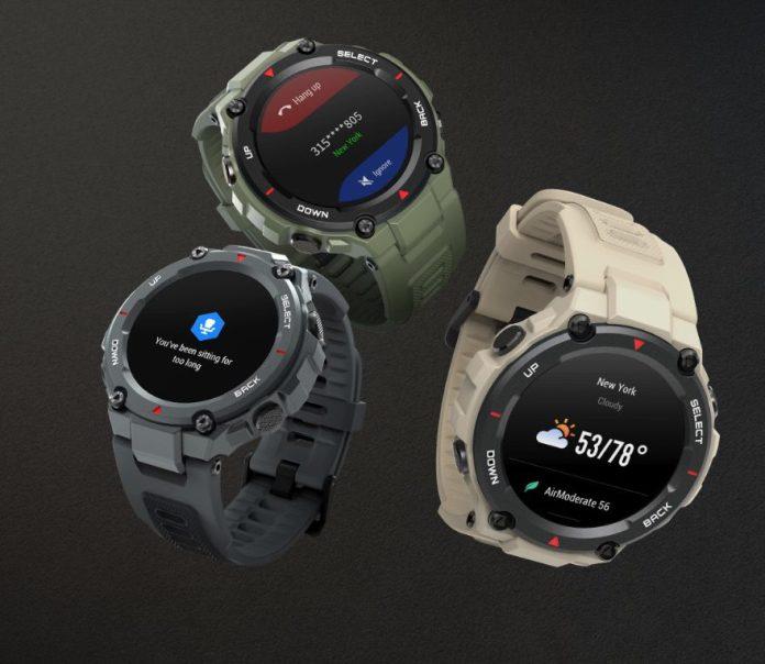 Amazfit-T-Rex-1_TechnoSports.co.in