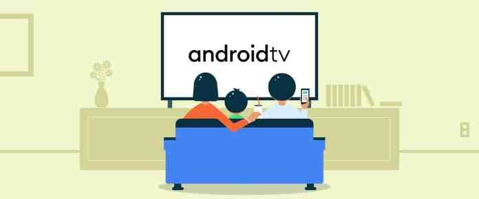 Andorid 11 Developer Preview for Android TVs_TechnoSports.co.in