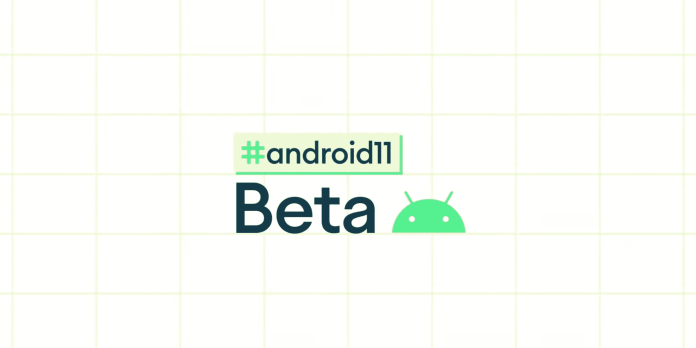 Android 11 Beta 1_TechnoSports.co.in