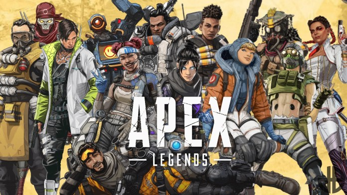 Apex Legends will make its way to Android & iOS in 2020 itself