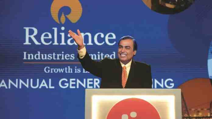 Reliance Industries Limited becomes debt-free with Jio's overwhelming investments & Rights Issue