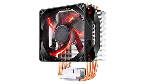 Top 5 budget CPU Air Coolers under ₹ 2000 in India 2020