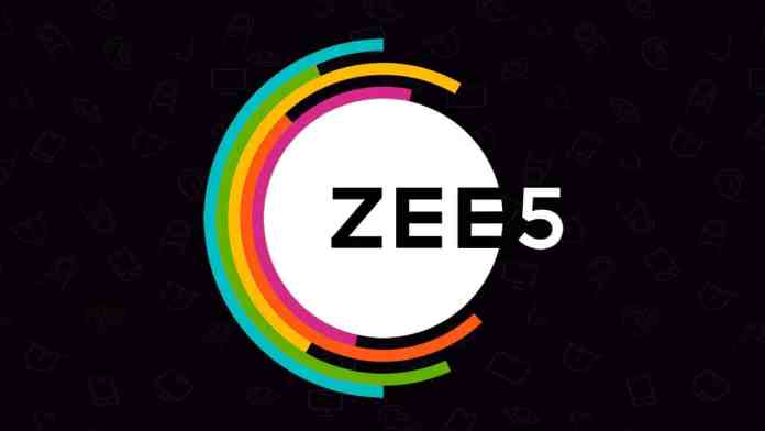 Zee5 Logo_TechnoSports.co.in