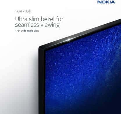 Nokia 65 inches smart Android TV - 2_TechnoSports.co.in