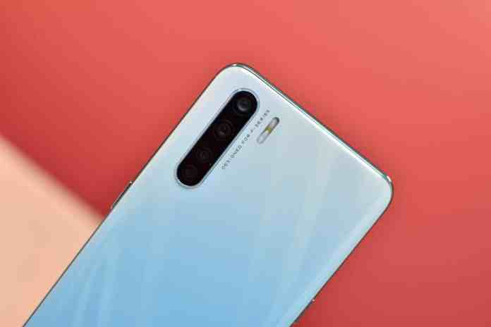Oppo F17 launching on September in India: Report